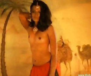 Solo Dream Indian Girl