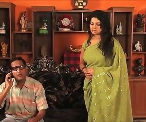 Desi Indian Short Movie..