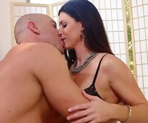 India Summer Fishnet Fancy..