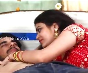 Hot First Night Scene of..